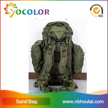 Top sale Tactical military backpack Molle Camouflage shoulder bag Outdoor Sports bag Camping