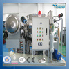 Yuneng DYJC-6000 Online Coalescence and Vacuum Lubrication Oil Cleaning Equipment