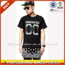 Plus Size Wholesale Mens Hip Hop Clothing(YCT-C0381)