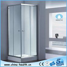 plastic parts sliding bathroom shower door