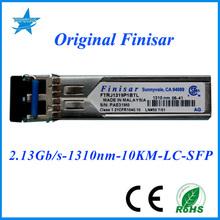 original Finisar FTRJ1319P1BTL fiber optic cable connector