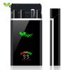 2014 Vogo New portable 808D-1 e cigarette PCC G with mini e cig full kit