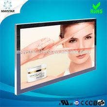 Full color HD LED video display screen led ad. screen display