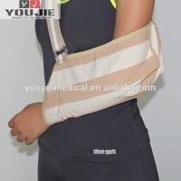 super arm sling with shoulder immobilizer