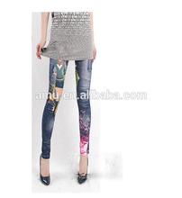 pictures of jeans pants teen girl women ladies' sexy leggings