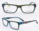 China new design good quality full rim eyewear optical frame