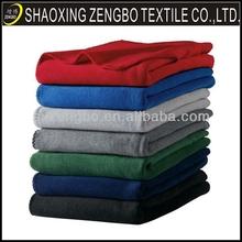 2014 hot sale animal print fleece blanket factory in China