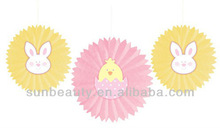 Easter ornaments popular wholesale festival items decoration ideas