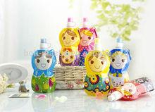 reusable plastic water bottle for kids