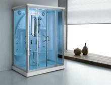 FC-107 hot sale outdoor sauna steam room top quality outdoor sauna steam room sauna and shower room