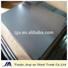 6mm thick 14 gauge hot dip galvanized steel sheet metal