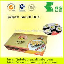 food grade new product sushi tray and box in china