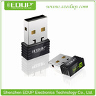 EDUP EP-N8531 2.4GHz 802.11b/g/n 150Mbps USB 2.0 Wireless Wi-Fi Network Adapter