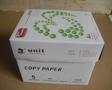 Budget high performance Popular office a4 Copy Paper.80gsm A4(promotional price)/104-106%(210*297mm)!!