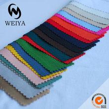linen cotton blended fabrics for dress