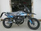 dirt bike 125cc with EEC3