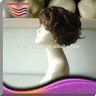 Glueless Full Lace Wigs European SN004(8#)