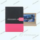 Flip slim smart cover for samsung galaxy tab 4 10.1 ,leather case for samsung galaxy case tab 4 T530