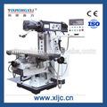 xl6430w universale tavola rotante angolo di testa di fresatura macchina