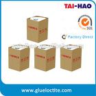 Low price manufactue wood 502 cyanoacrylate adhesive super glue