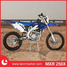 250cc two wheel motorbike