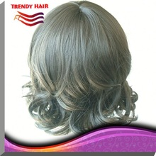 Synthetic Hair Wigs For Men A-631(4#)
