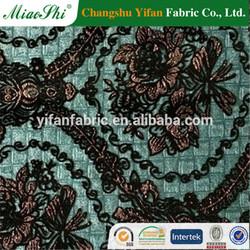 Egypt new style mettlica sofa fabric