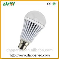 e12 led bulb 6w led light bulb
