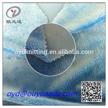 100% polyester long pile velboa,velvet, upholstery fabric for hometextile