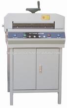 hydraulic paper cutter paper die cutting machine