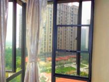 หนึ่งห้องนอนราคาถูกที่มีมาตรฐานสูงอลูมิเนียมหน้าต่างและประตูโรงงาน