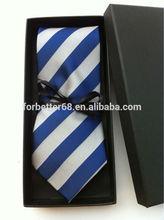 1200 needle Neckties, Striped Neckties,Fashionable Neckties