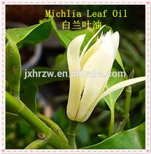 Bulk Michelia alba leaf oil in chemical