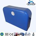 Personalizado de hoja de fabricación de metal/hoja de la parrilla de metal/hoja de metal parte