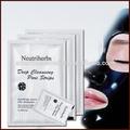 Meilleurs soins de la peau un nettoyage en profondeur et efficace enlèvement et masque pour le visage doux tête noire d'argile. nez, pack