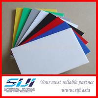 rigid pvc foam board,pvc foam board printer