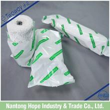 orthopedic plaster of paris cast bandage for surgery use