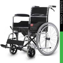 2014 best Chinese folding power wheelchair wheelchair motor