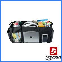 Multi-Pocket Organizer Storage Bag for Car/ Vehicle