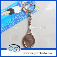 Anime Accessory Princess of Tennis Key Chains