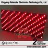 p10 outdoor single color led display module/led unit board