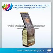 roasted coffee bean packaging/coffee beans packaging/arabica coffee beans packaging