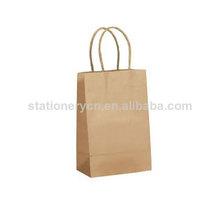 China manufacture birthday gift bag