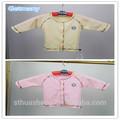 Bebê recém-nascido menino de vestuário/roupa infantil da china