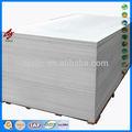 2440mm*1220mm básica no tamaño de silicato de calcio asbesto hoja plana