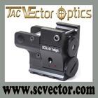 Vector Optics Twilight Pistol Compact The Hunting Tactical Green Laser Light Hunting Equipment