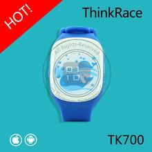 Thinkrace gps watch kids tracking TK700