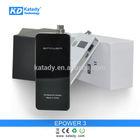 Katady 2014 3400 mah mod battery epower 3 bling electronic cigarette
