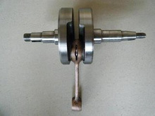 goo performance motorcycle crankshaft