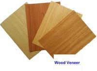 High quality and cheap engineering cheery wood veneer